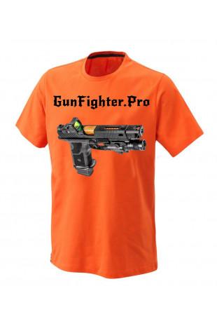 T-shirt męski GunFighter.Pro
