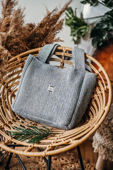 Knit Bag Big
