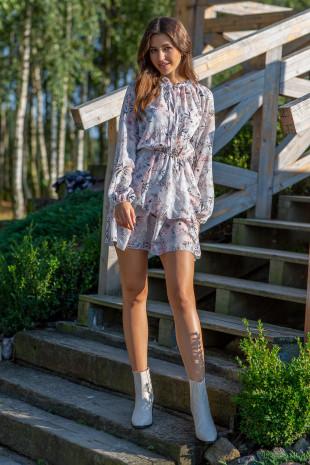 Dress F1013