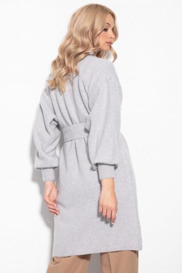 Kaszmirowy sweter F1120