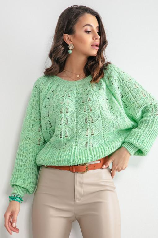 Sweter F1166