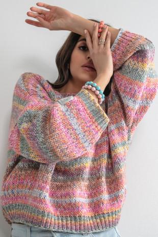 Sweter F1163