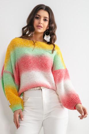 Sweter F1162