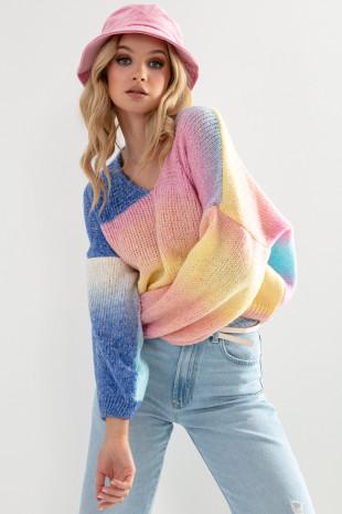 Sweter F1178