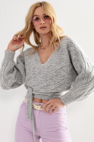 Sweter F1179