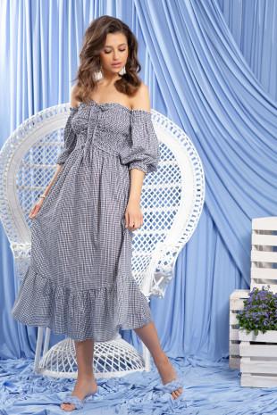 Sukienka F1232