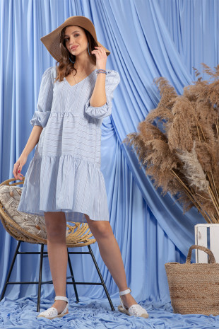 Sukienka F1223