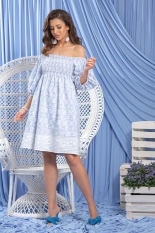 Sukienka F1227