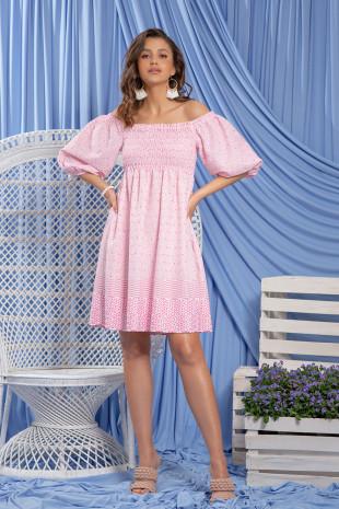 Sukienka F1224