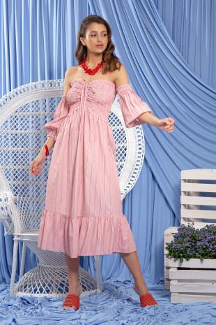 Sukienka F1226