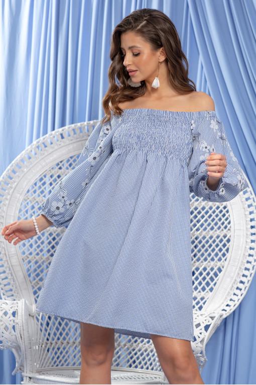Sukienka F1231