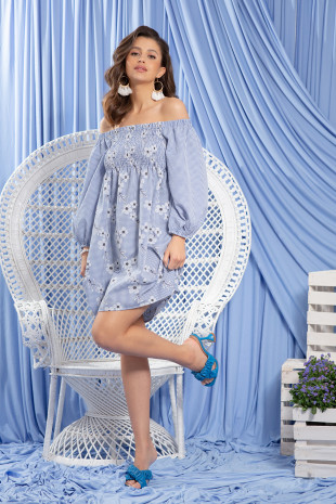 Sukienka F1229