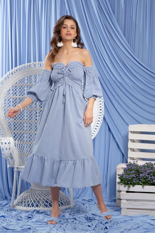 Sukienka F1233